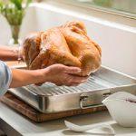Tu pavo al horno: fácil, rápido y delicioso