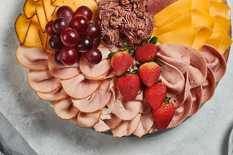 ¿Qué incluir en tu tabla de frutas?